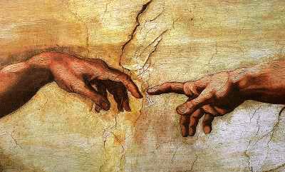 gudsfinger